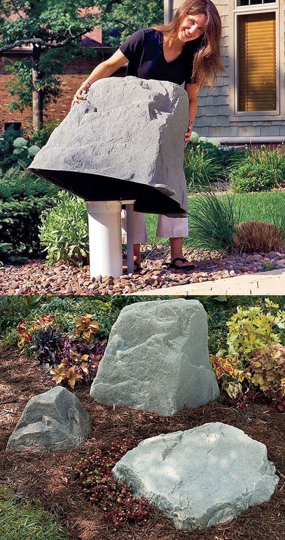 Astuces Déco Pour Les Espaces Extérieurs Afin De Parfaire Le Paysage De  Votre Jardin