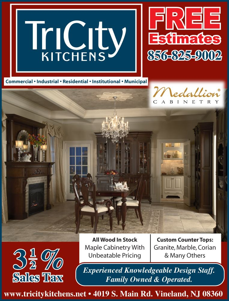 tricity kitchens: shop local, kitchens, cabinetry, counter tops