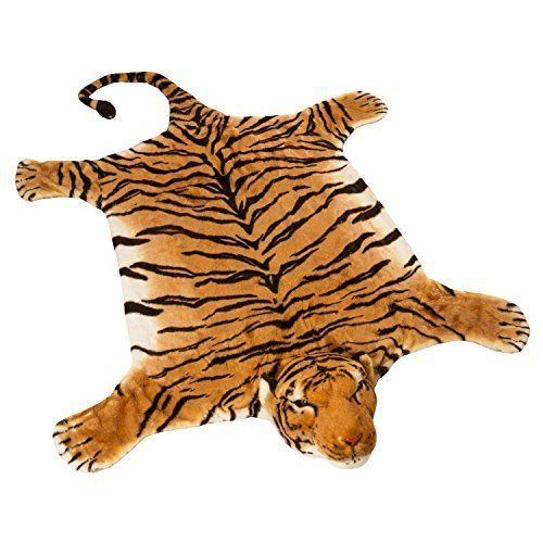 Are You On The Hunt For Some Gorgeous Crochet Animal Rugs To Make Look No Further We Ve Put Together Some Cute Ideas That Animal Rug Tiger Rug Bear Skin Rug