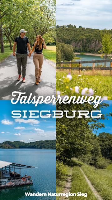 Talsperrenweg Siegburg Wahnbachtalsperre Erlebnisweg Sieg In 2020 Wandern Deutschland Ausflug Siegburg