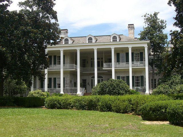 Pebblehill Plantation In Thomasville GA Another Option