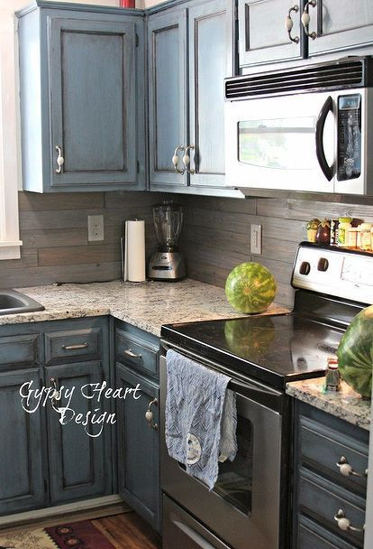 You might want to rethink your kitchen backsplash when you see what