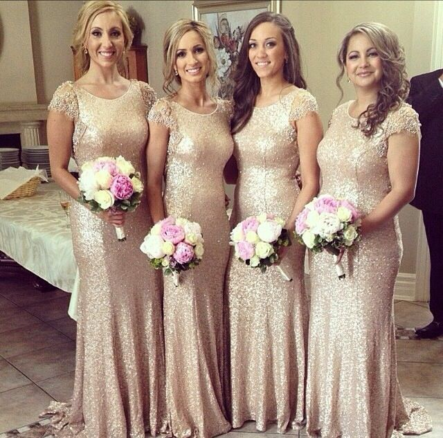 Wedding Inspiration From Style Unveiled   Wedding, Gold sequin ...