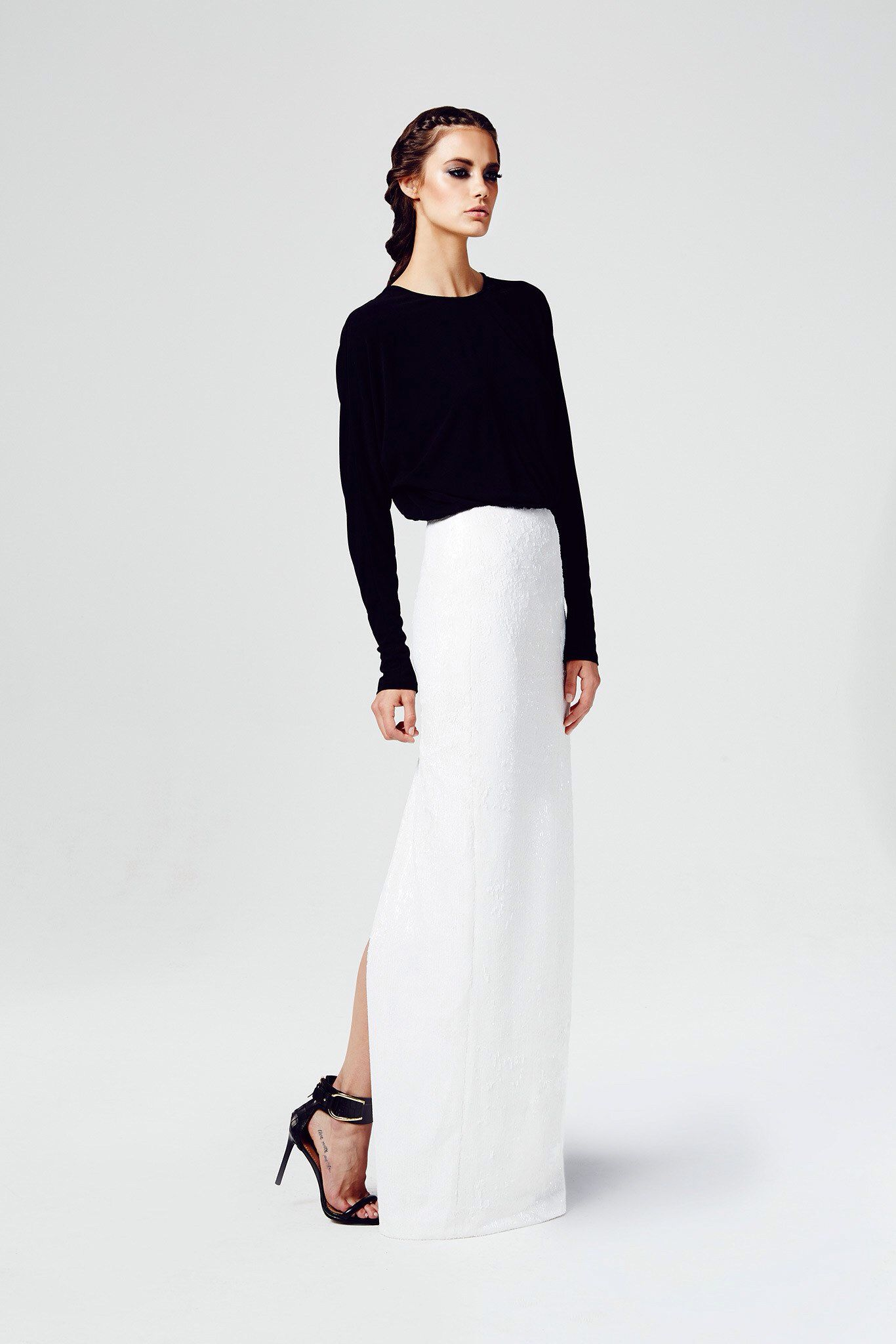 Rachel Zoe Resort 2015 Fashion Show Collection