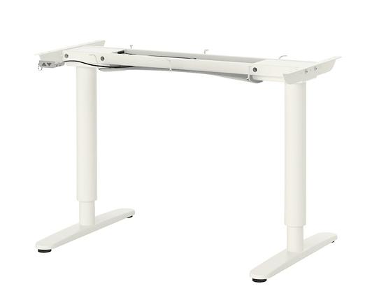 Les bureaux assisdebout IKEA Meubles Pinterest Bureaus