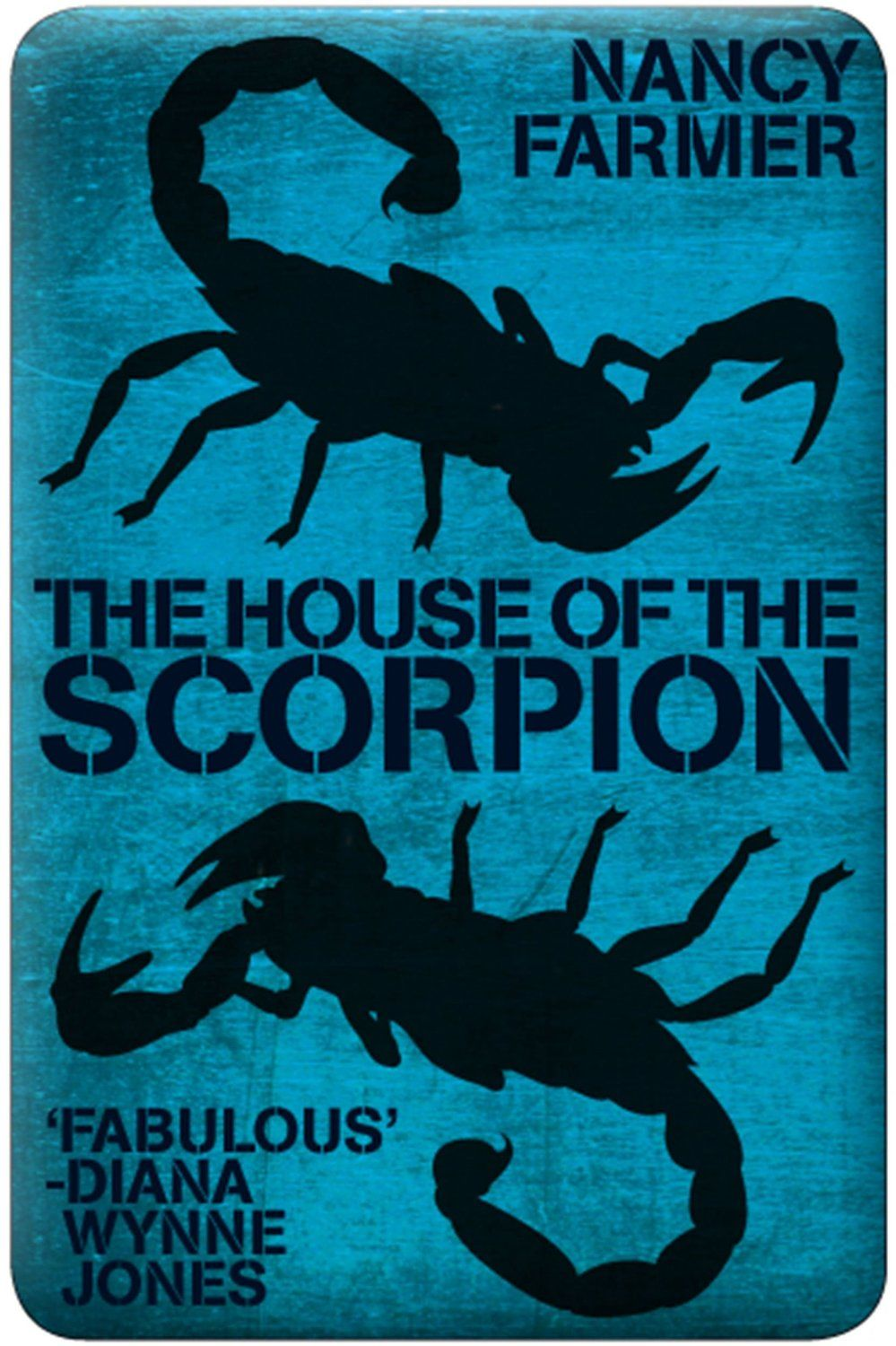 The House Of The Scorpion By Nancy Farmer Books For Teens Literature Circles Reading