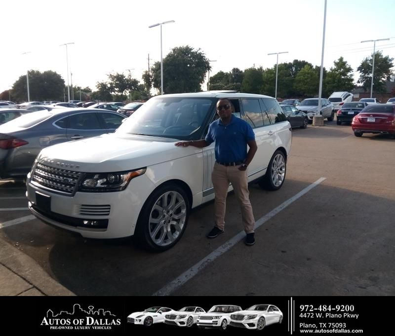 Autos Of Dallas Customer Review I Finally Got My Dream Suv And Thanks To Autos Of Dallas And Especially John Her With Images Car Dealership Customer Review Dallas Luxury