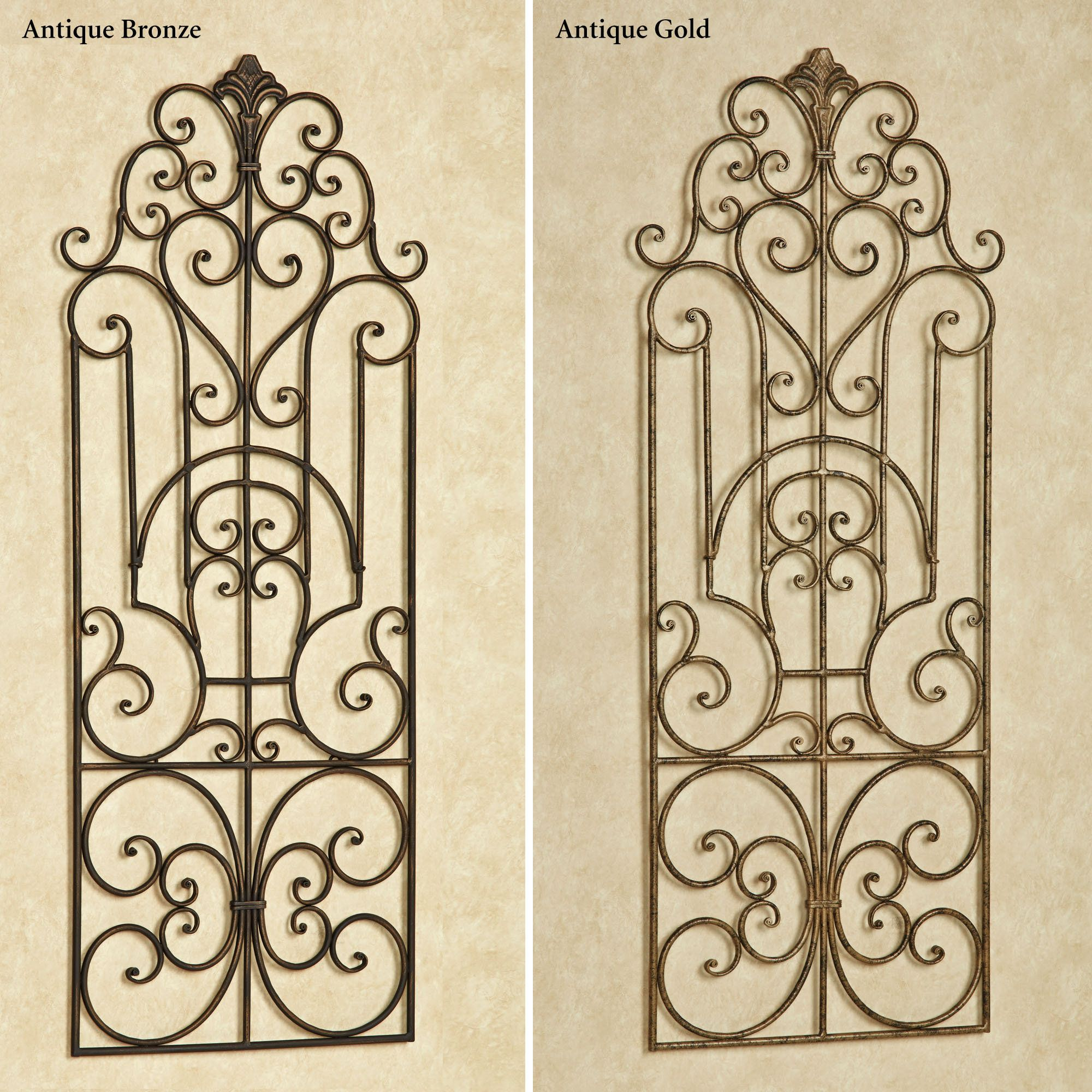 outdoor wrought iron wall grille wrought iron doors iron decor iron