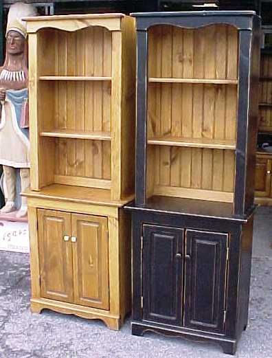 I am searching for an open hutch like this for the kitchen. We have a unique collection of coffee mugs we want to put on the shelves. Our coffee maker would sit on the main shelf with all of our coffee supplies (grinder, filters) in the cabinet underneath. Let me know if you have something you would be willing to sell!
