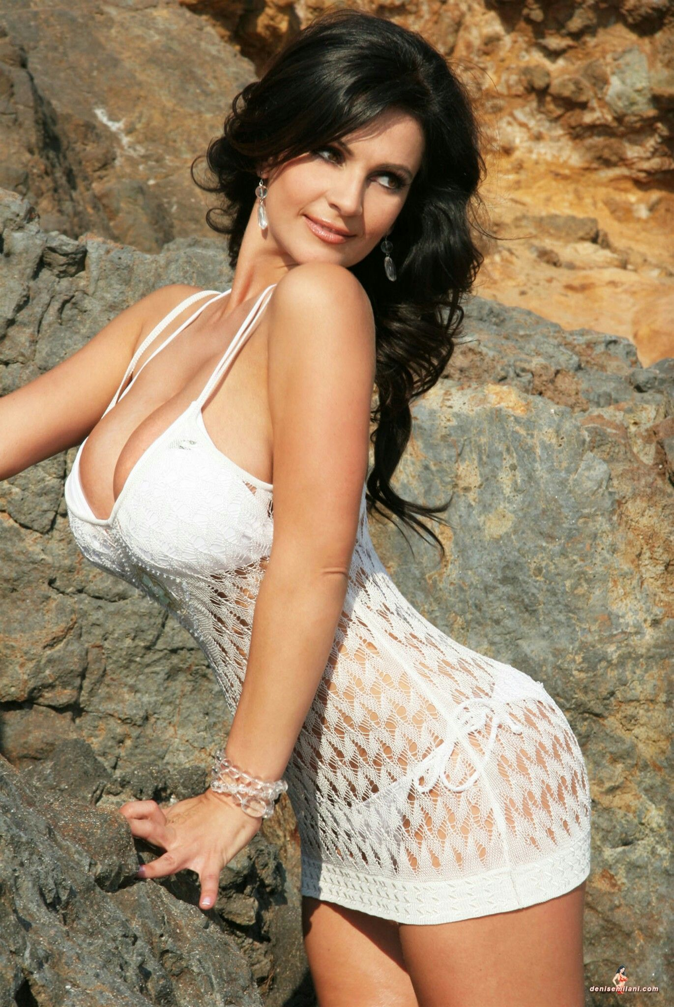 Denise Milani Look A Like