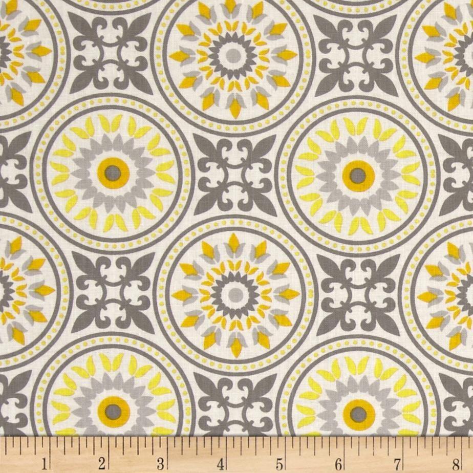 Beautiful Yellow Gray Fabric Contemporary - The Best Bathroom Ideas ...