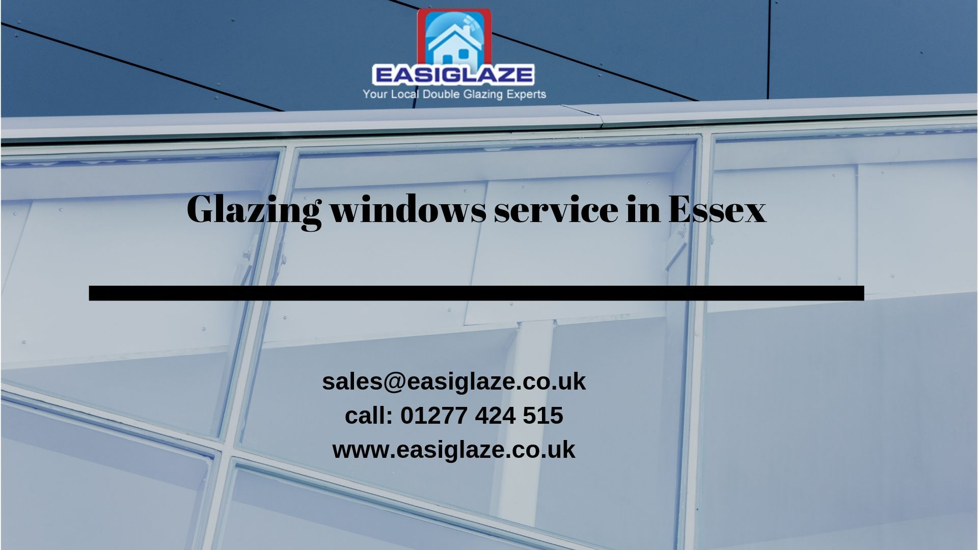 Easiglaze Is A Professional Fensa Registered Double Glazing