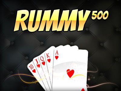 rummy 500 strategy