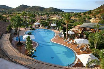 Arbatrax resort #sardinien