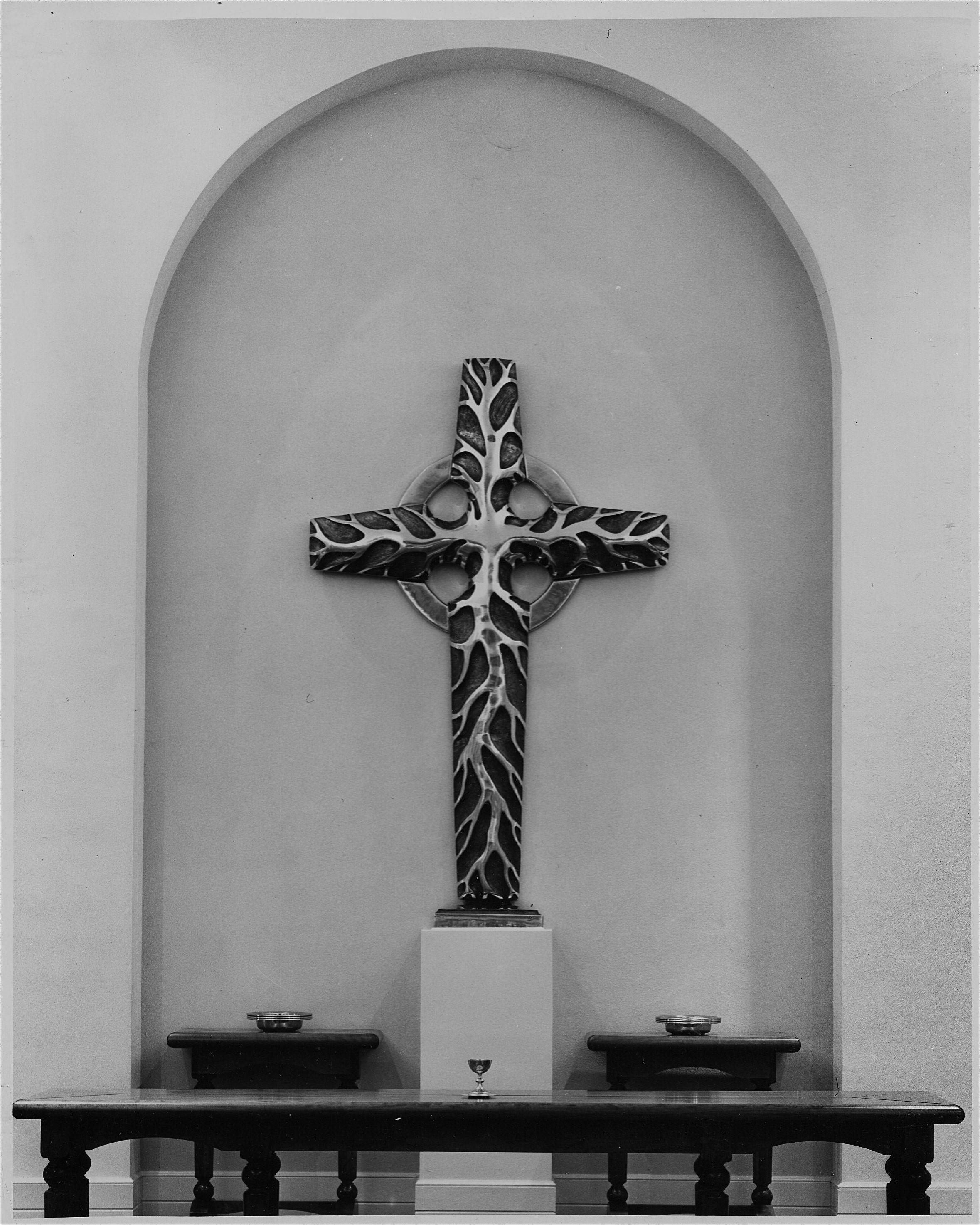 Northminister Presbyterian Church, Tucson, Arizona. Nine