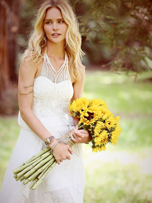 Dana S Limited Edition Wedding Dress
