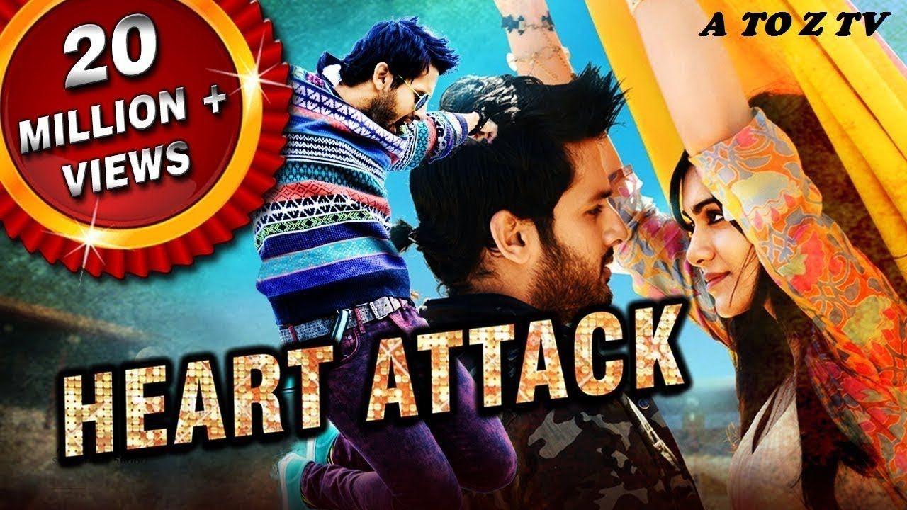 Heart Attack Full Hindi Dubbed Movie 2014 Movies 2014