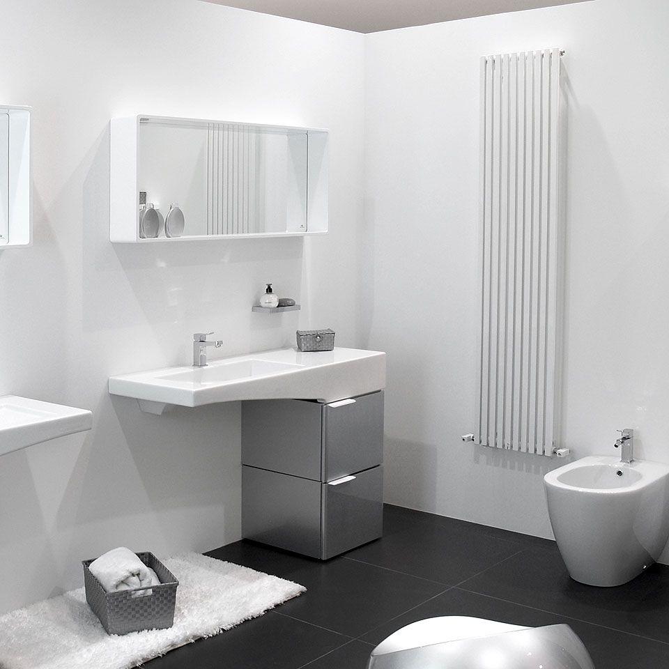 Resultado de imagen para radiadores de agua | diseños de baños ...