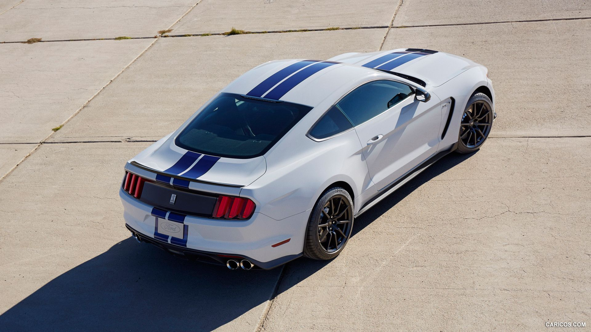 2015 ford mustang shelby gt350 wallpaper