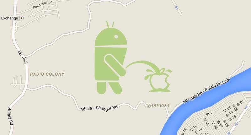 Google apologizes For google maps Map, Google, Apple logo