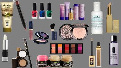 Beauty Beauty, Makeup, Eyeshadow