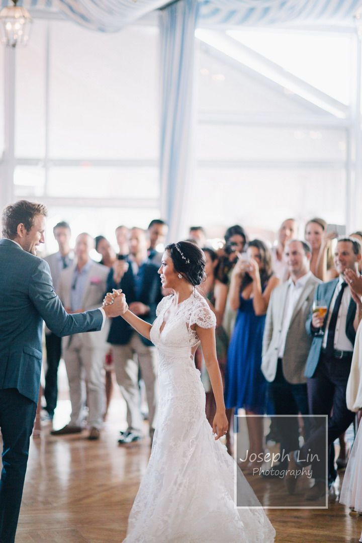 60 Romantic First Dance Wedding Songs