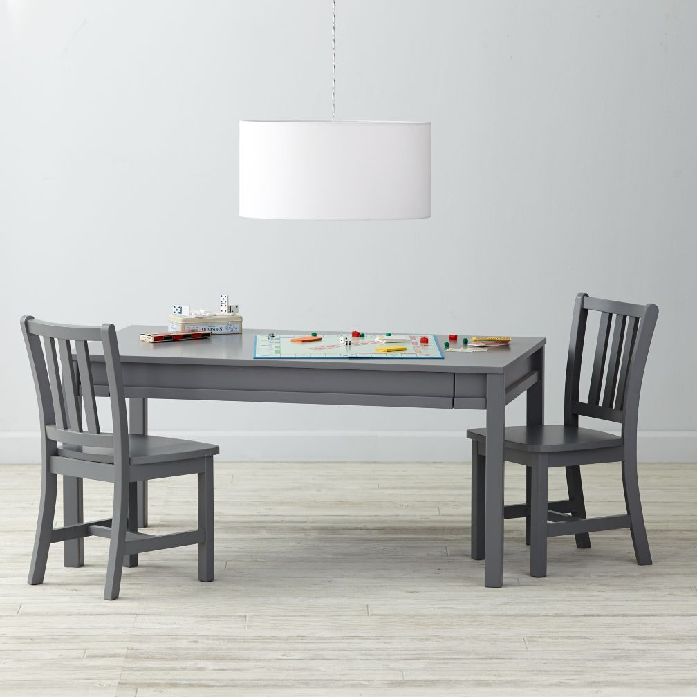 Shop for kids table and chair sets at the Land of Nod Browse a