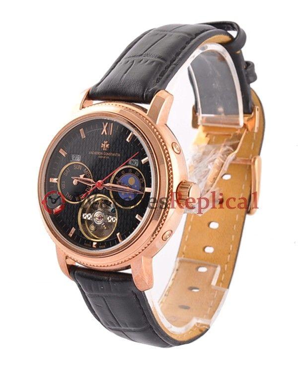 1660fc373b7 Vacheron Constantin 119615 Stainless Steel Watch Replica Watch