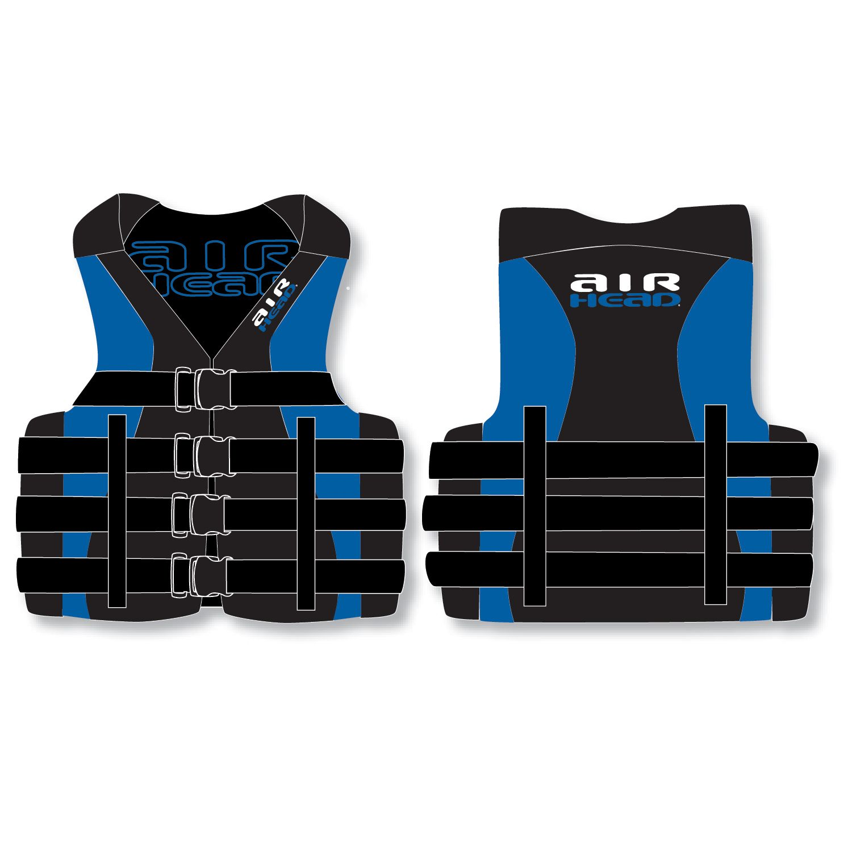 Airhead Neoprene / Nylon Hybrid PFD #snowboard #snowboards #outdoorgear