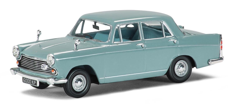 VA05406 Morris Oxford Series VI, Sir Winston Churchill, Smoke Grey ...
