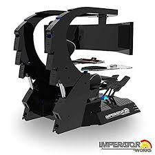 Imperator Works Gaming Chair Dining Cushions Ikea Bilderesultat For Console C Pinterest It