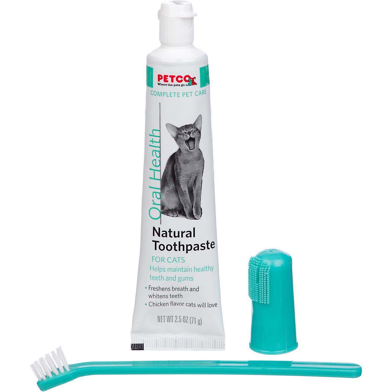 Petco Dental Health Kit For Cats Dental Health Dental Dental