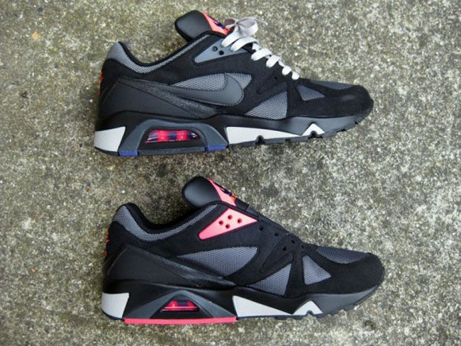 Nike Air Structure Triax 91