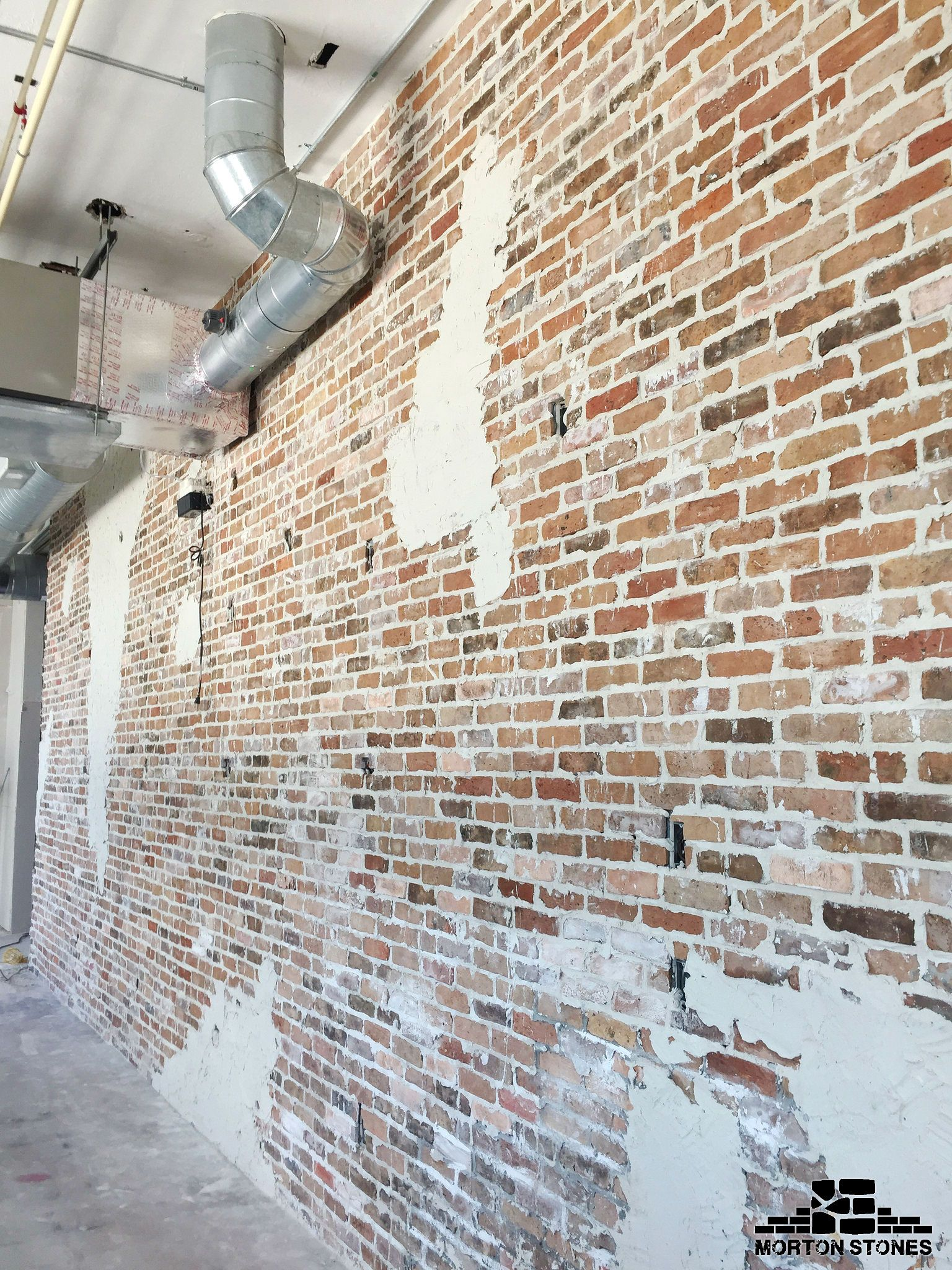 Adding Brick Wall Interior Brick Tiles Are Great Way To Add Elegance And Character To The