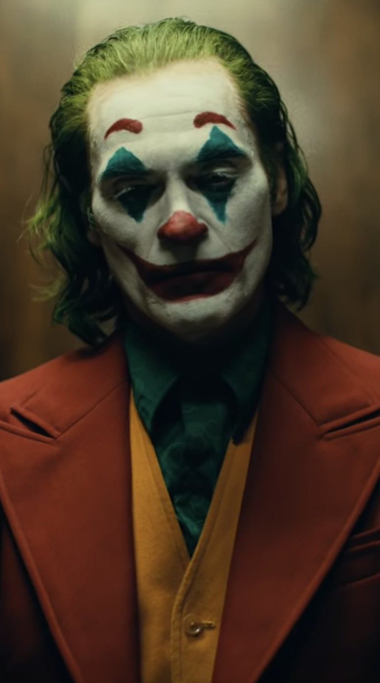 Serious Question: Is Joker a Horror Movie? Heres What We Know