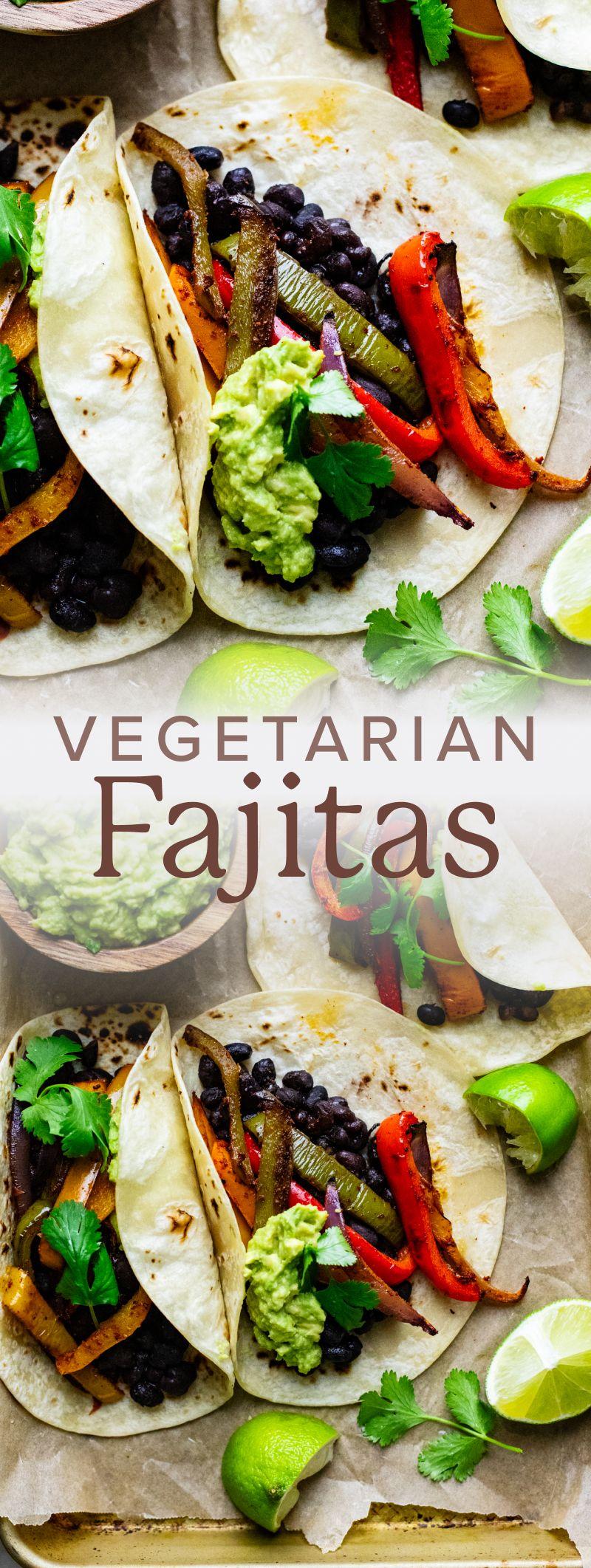 The Best Ever Vegetarian Fajitas A Simple Palate Recipe In 2021 Vegetarian Fajitas Plant Based Recipes Dinner Vegetarian Fajita Recipes