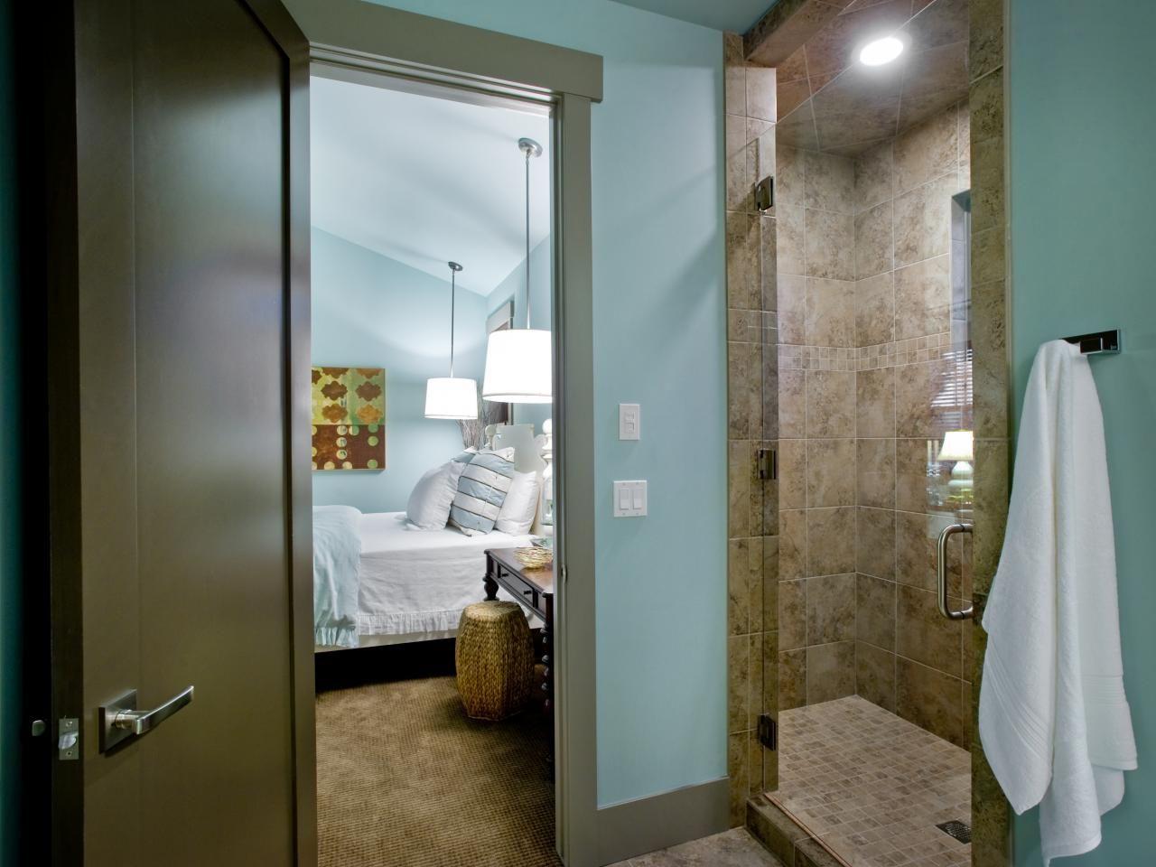 Guest Bathroom From HGTV Dream Home 2012 | Porcelain tile, Hgtv and ...