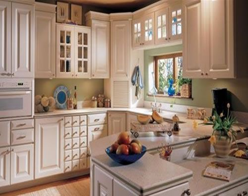 Thomasville Kitchen Cabinets. This is what we are planning ...
