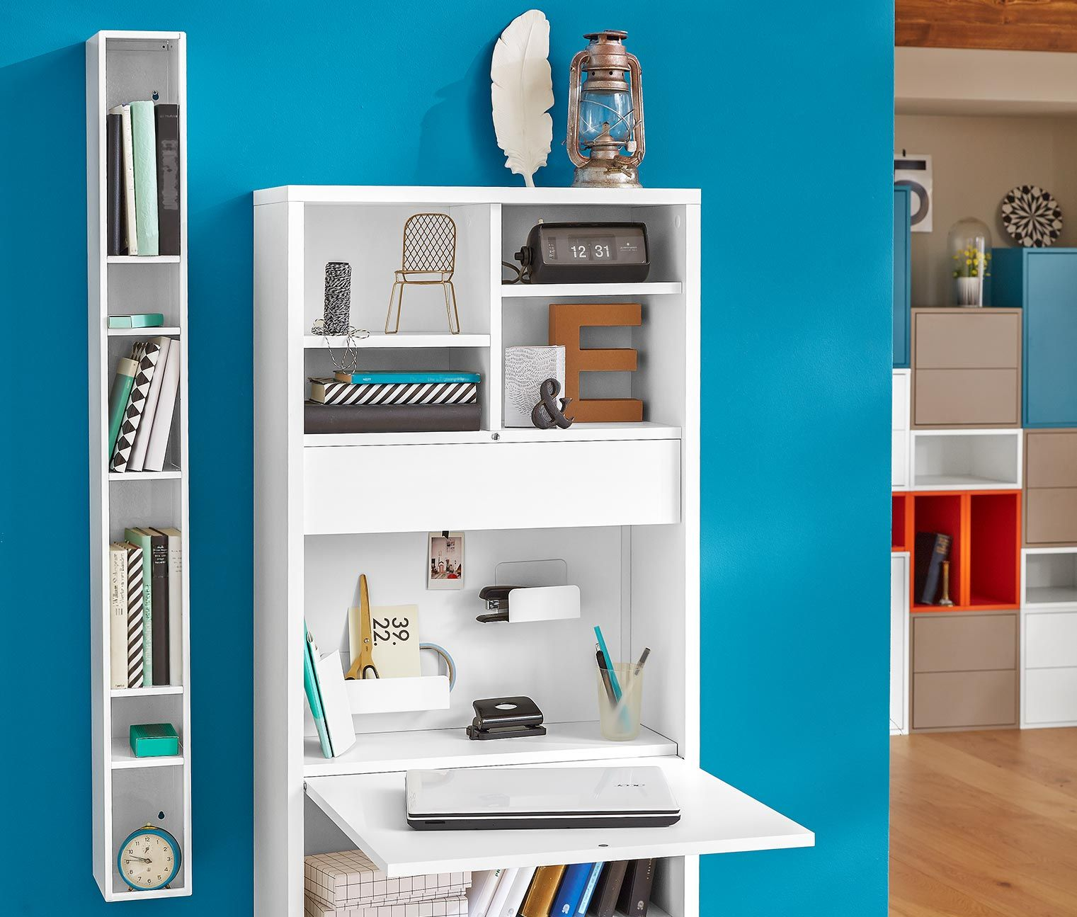 Beautiful Home Office Schrank Contemporary - Kosherelsalvador.com ...