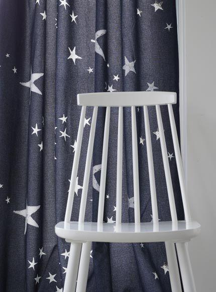 Fabric #curtains #kinderkamer #gordijn   Onszelf - Kids Room ...