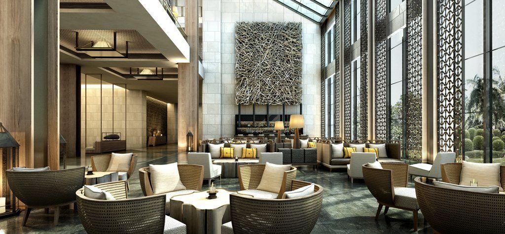 Blink Portfolio Hotel Lounge Hotel Lobby Design Hotel Lobby