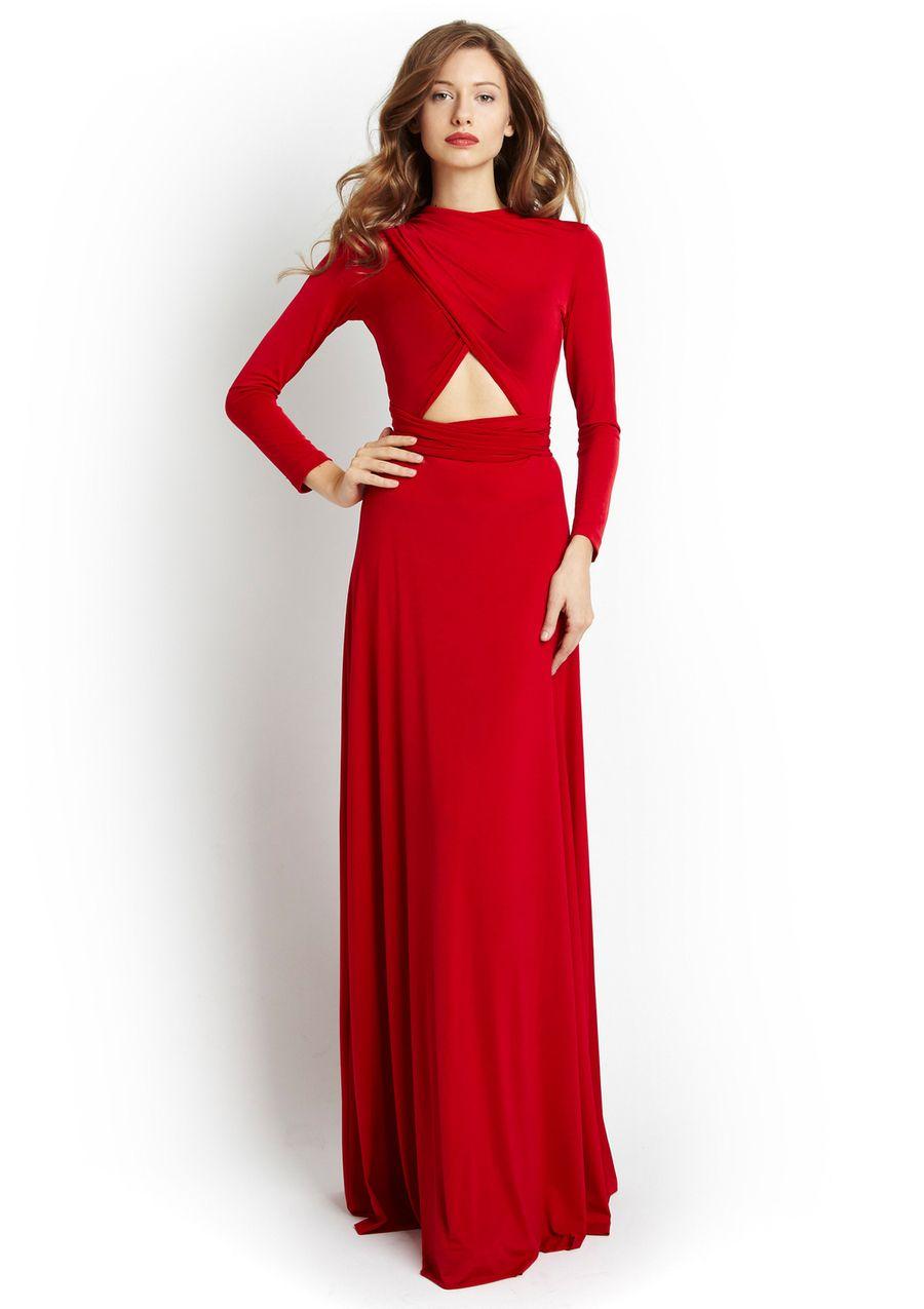 GRACIA  Multi-Wear Dress