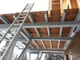 r sultat de recherche d 39 images pour terrasse structure m tallique solarium escalier terrasse. Black Bedroom Furniture Sets. Home Design Ideas