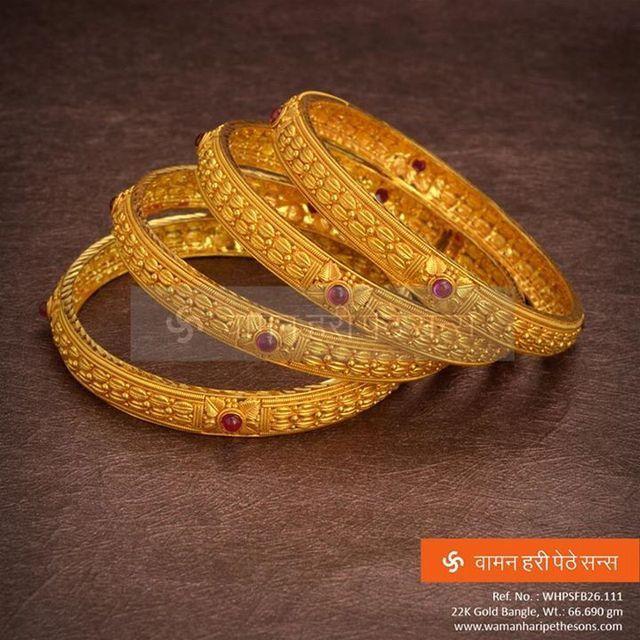 Pin by teja kuncha on Bangles gold Pinterest Bangle Indian