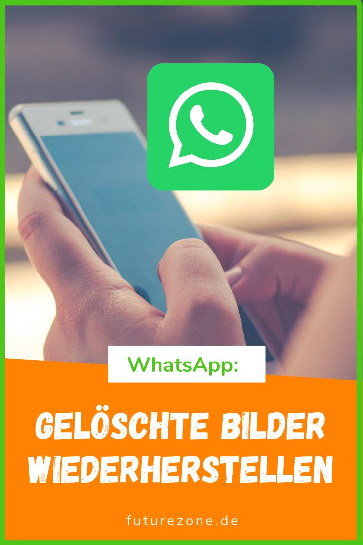 Whatsapp Tipp Geloschte Bilder Wiederherstellen Whatsapp Tipps Whatsapp Tricks Tipps