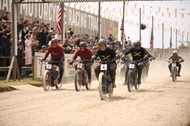 pictures photos from harley and the davidsons tv mini series 2016