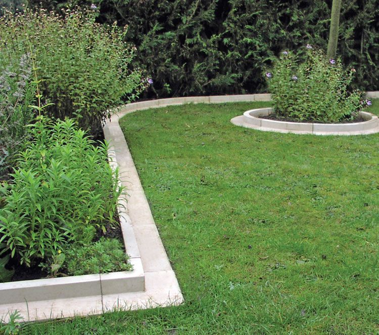 43 best lawn edging ideas – Artofit