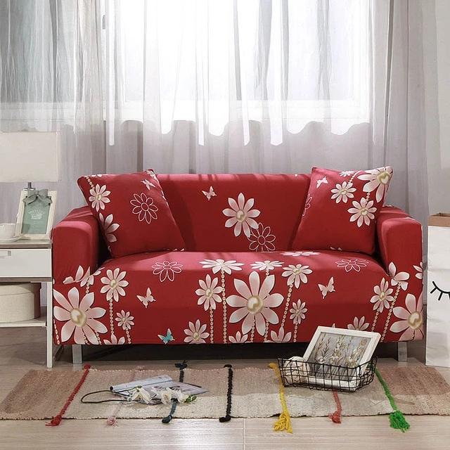 Furniture Protector Polyester Arm Chair Sofa Cover Sofa Covers Sofa Cheap Home Decor