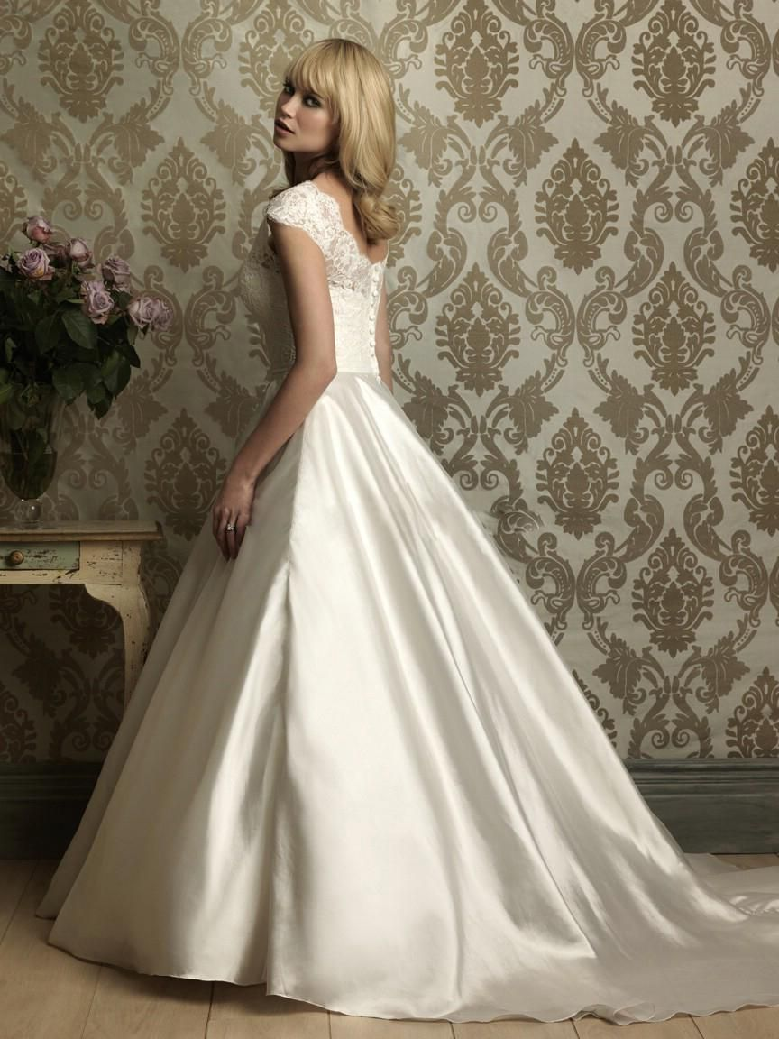 wedding dresses with sleeves Wedding Dresses with