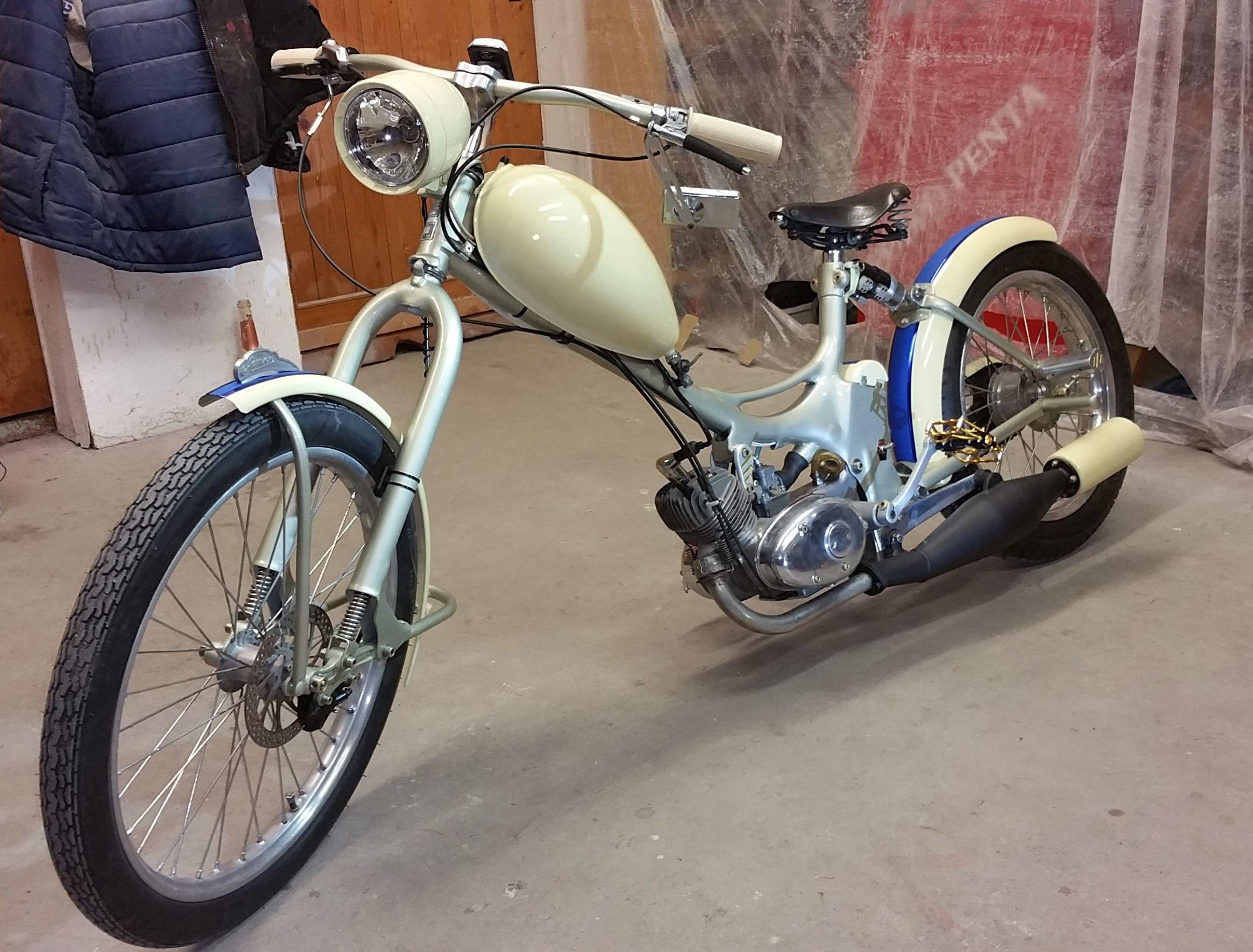sr2 chopper custombike showbike sr2 motorrad oldtimer. Black Bedroom Furniture Sets. Home Design Ideas